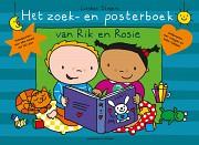 Het zoek -en posterboek van Rik en Rosie