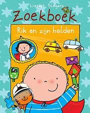 Zoekboek Rik en zijn helden